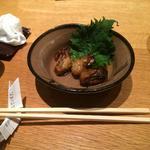 牡蠣オイル