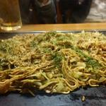 バリエーション豊富!京都の大宮で食べる絶品焼きそば6選