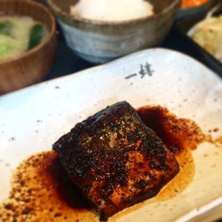 鯖煮(両川 (RYOSEN))