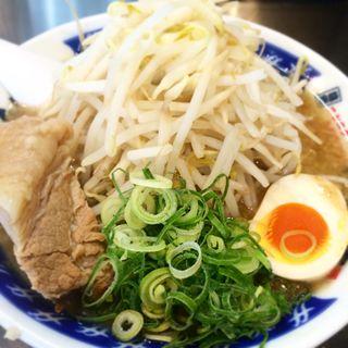 ラーメン(らーめん大 京都深草店 (DAI))