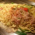 素朴で懐かしい味。京都の河原町で食べられる、リーズナブルな焼きそば8選