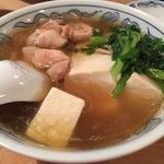 今日はどんな味を選ぶ?有楽町でその奥深さを知る豆腐メニュー10選