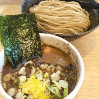 のうこう豚骨魚介つけ麺(たけ井 R1号店 )
