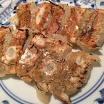 焼き餃子(10個)