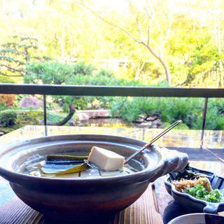 湯豆腐(八千代 (やちよ))