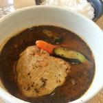 スープカレー(かれー屋ひろし )