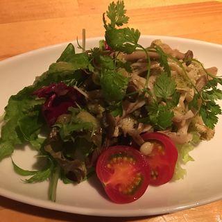 きのこのマリネ(Shonan Pasta (ショウナンパスタ))