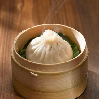 肉まん(上海小南国 銀座店)