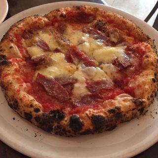 本日のスペシャル(ピッツェリア ベントエマーレ (Pizzeria Vento e Mare))