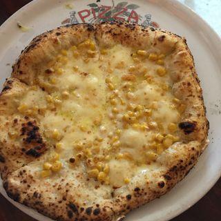 マイス(ピッツェリア ベントエマーレ (Pizzeria Vento e Mare))