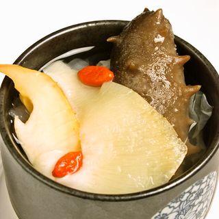 ぶっ飛びスープ(上海小南国 銀座店)