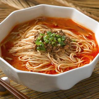 担々麺(上海小南国 銀座店)