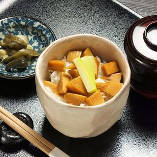 筍ご飯(千里 )