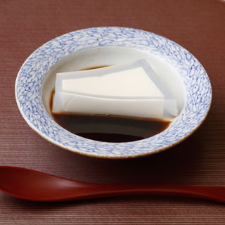 豆乳寒天(双寿)