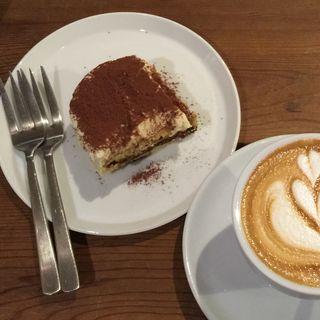 ティラミス(ウィークエンダーズ コーヒー (WEEKENDERS COFFEE))