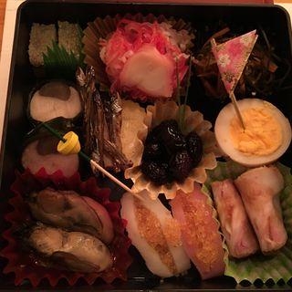 お節(noka table (ノカテーブル))