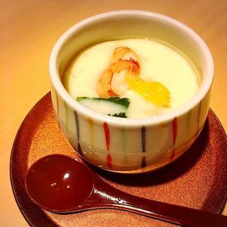 茶碗蒸し(山田屋 (やまだや))