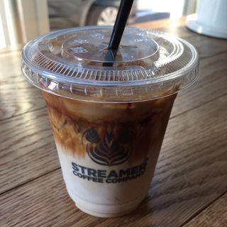 アイスラテ(ストリーマー コーヒーカンパニー (STREAMER COFFEE COMPANY))