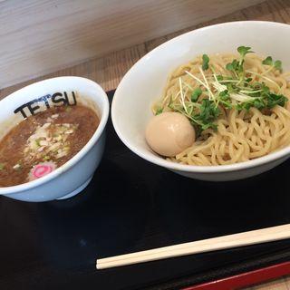 つけめん(TETSU ららぽーと豊洲マリーナキッチン店 (テツ))
