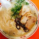 ワンタン麺(二代目 けんのすけ  (【旧店名】けんのすけ 本店))