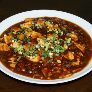 麻婆豆腐(中国台風 (チャイタイ))