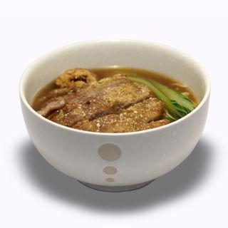 鶏肉ラーメン(台南茶寮 )