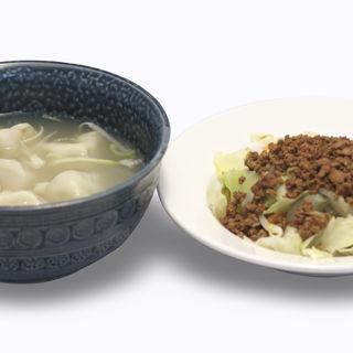 水餃子(台南茶寮 )