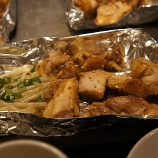 淡路産チキンステーキ(ボウルズ キッチン (Bowls Kitchen))