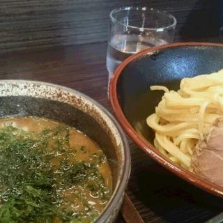 つけ麺(並・200g)(麺処 ばっは)