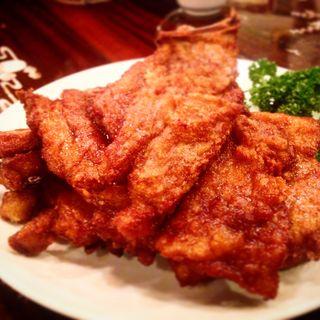 排骨(上海料理三和楼 )