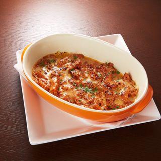 トリッパのトマト煮込み(タンテリーザ笑多 (タンテリーザショウタ))