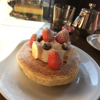 pancake(アイヴィープレイス (IVY PLACE))