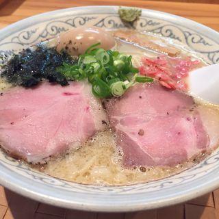 京しお(自家製麺 のぼる (ラーメン のぼる))