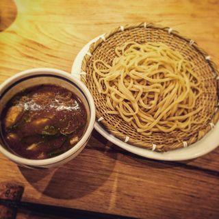 極つけ麺(臥薪 鉃 )