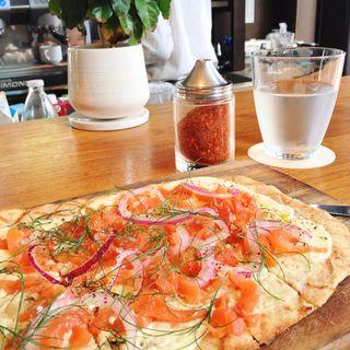 代官山周辺で本格的な焼きたてのピザを食べられるお店10選