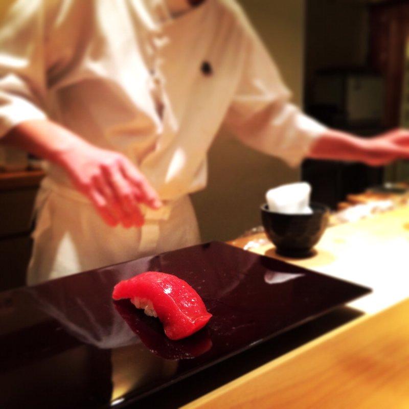 本格的なものから変わり種まで、代々木八幡で味わうおすすめ寿司メニュー