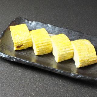 玉子焼き(たまりば )