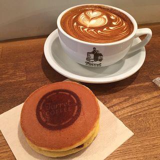 ターレットカフェ (Turret Coffee (ターレットコーヒー))
