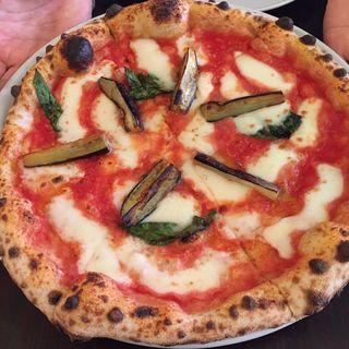 土日祝ピッツァランチ(トラットリア ピッツェリア アミーチ (Trattoria Pizzeria Amici))