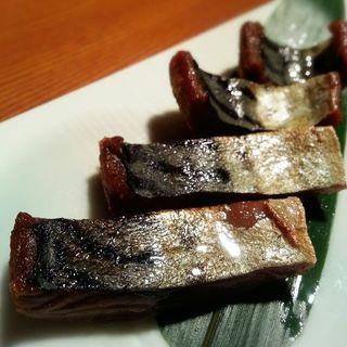 秋刀魚の煮付け(大漁光 )