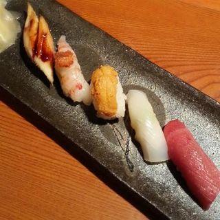 料理長おまかせコース(大漁光 )