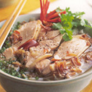 鶏肉フォー(Vietnam Alice)