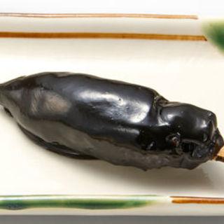 ブラックマヨネーズ(ふくまめ )