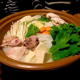 水炊き(かこいや 福岡天神店 )