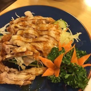 棒々鶏(中華料理家宴 )