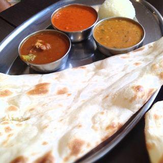 (サティ (Indiain Dinning & Bar SATHI))