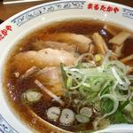 ラーメン(まるたかや 豊田店 )