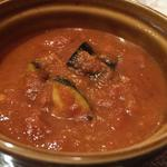 ナストマトカレー(キッチンシャンティ (Kitcen Shanti))