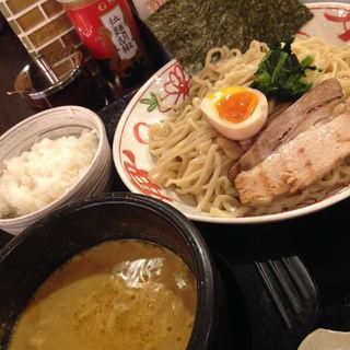 カレーらぁ麺(なんだっ亭 )