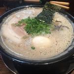 味玉ラーメン(博多一双 博多駅東本店 )